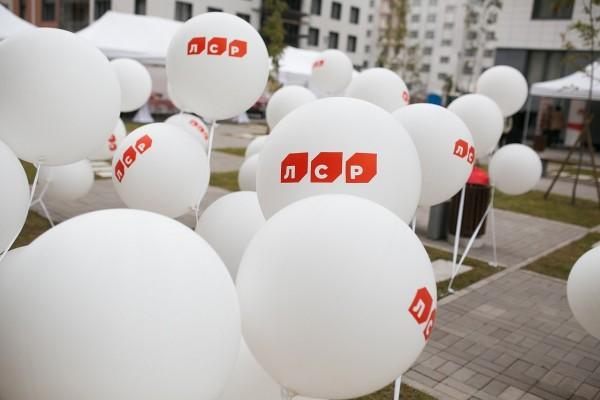 Группа ЛСР к2021г планирует построить жилой комплекс наюге столицы