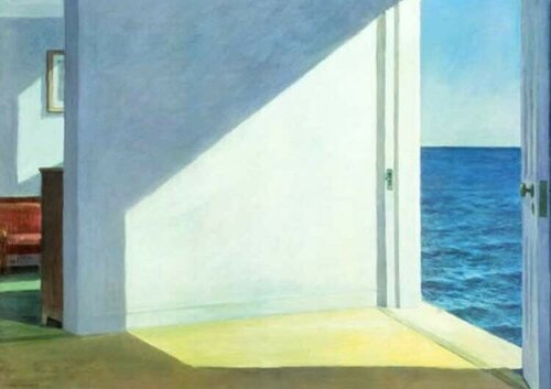 22. 1951. комната у моря.jpg