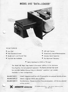 Техническая документация, описания, схемы, разное. Ч 1. - Страница 5 0_158f4e_6aa5233b_orig