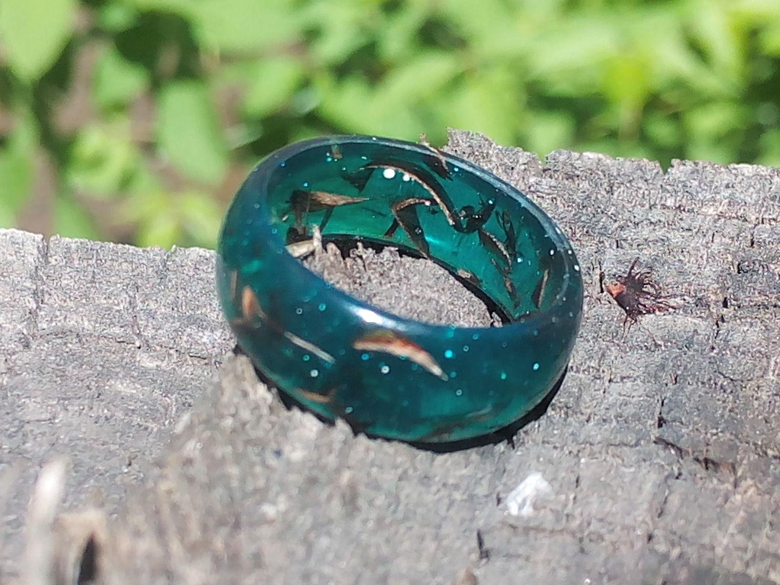 Изготовление кольца своими руками