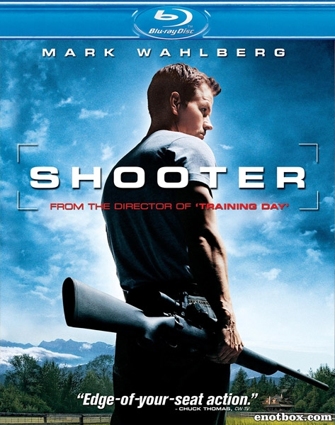Стрелок / Shooter (2007/BDRip/HDRip)