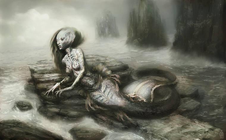 Horror Horoscope - Des Signes du Zodiaque beaucoup trop flippants