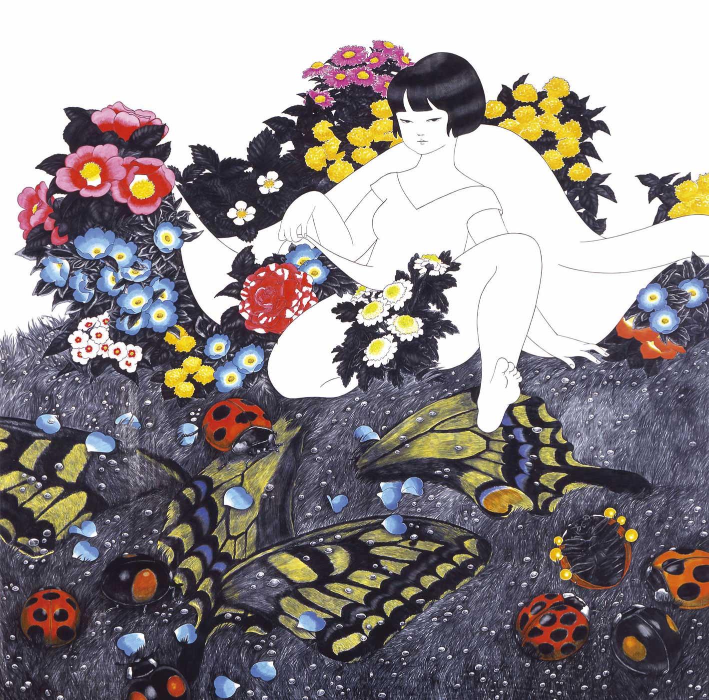 Akino Kondoh