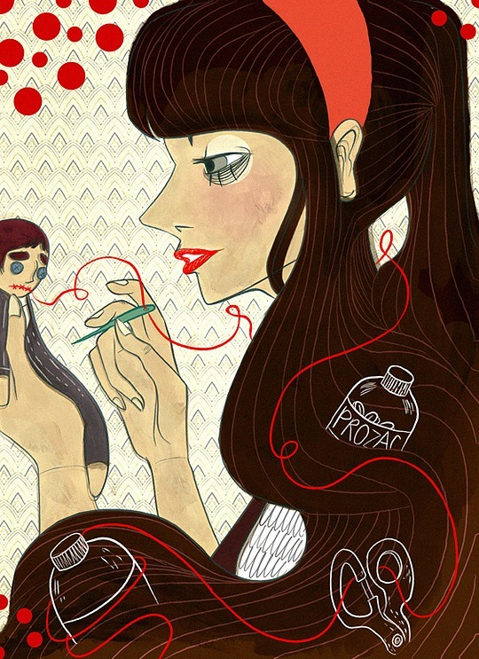 Original Illustrations by Reimena Ashel Yee