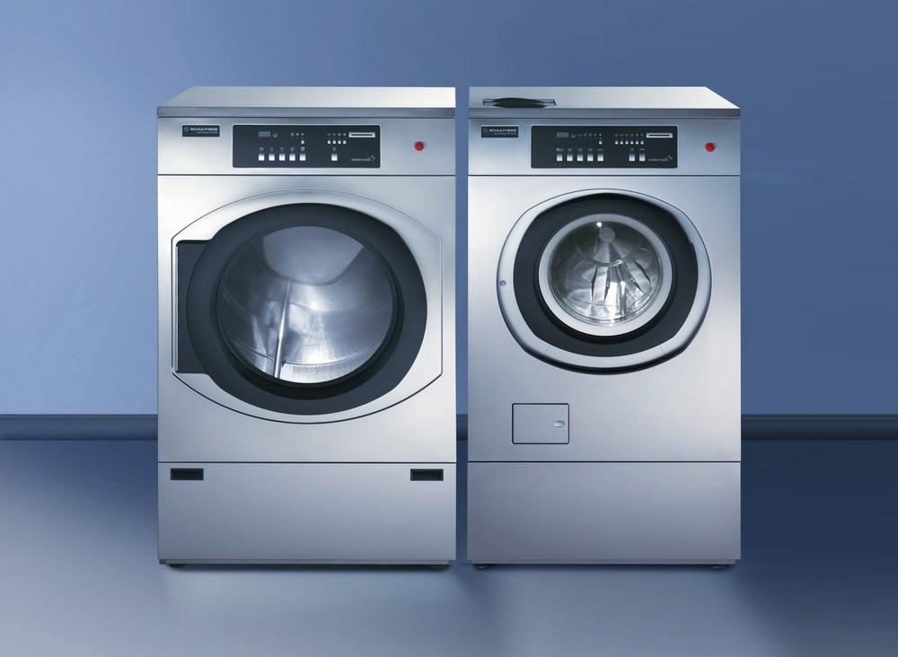 Schulthess профессиональные стиральные машины для прачечных Краснодар
