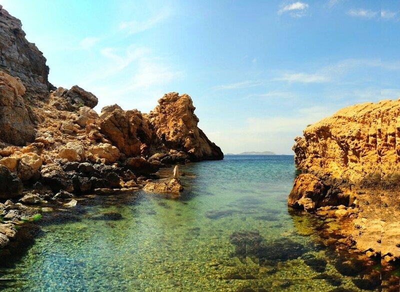 На берегах Атлантики, в Испании .jpg