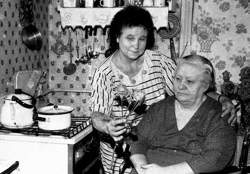 Советская женщина (из моего архива ) Николай Бродяной 001.jpg