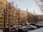 ул. Пионерстроя 15к3, парадные 3-7