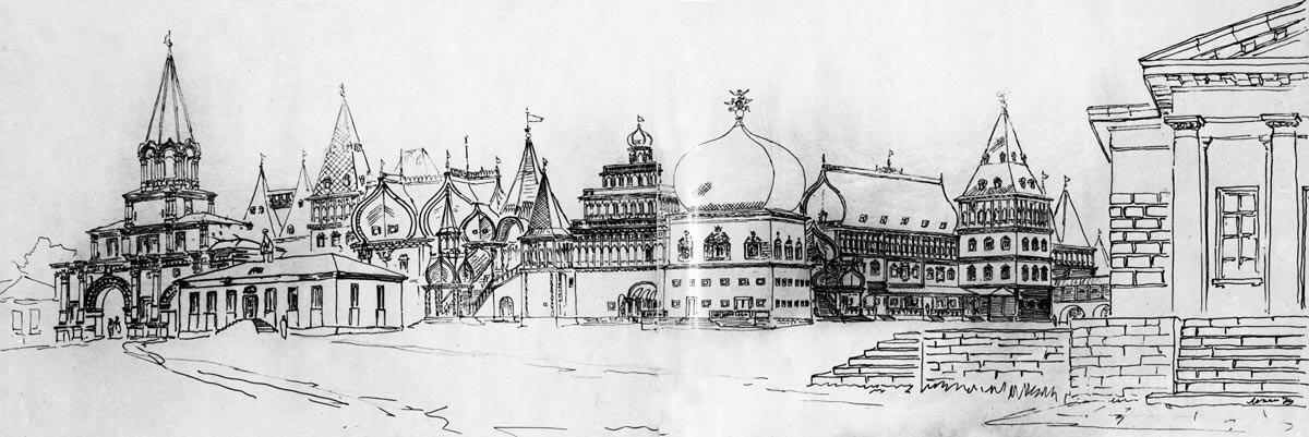 Дворец царя Алексея Михайловича в Коломенском.jpg