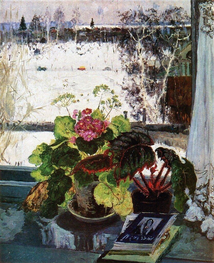 Зимнее окно, 1960.jpg