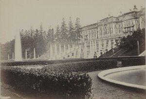 33. Дворец в Петергофе