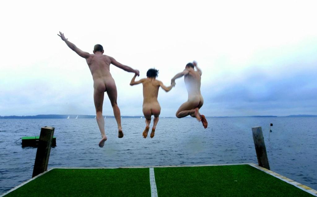 Beach Nudes #206