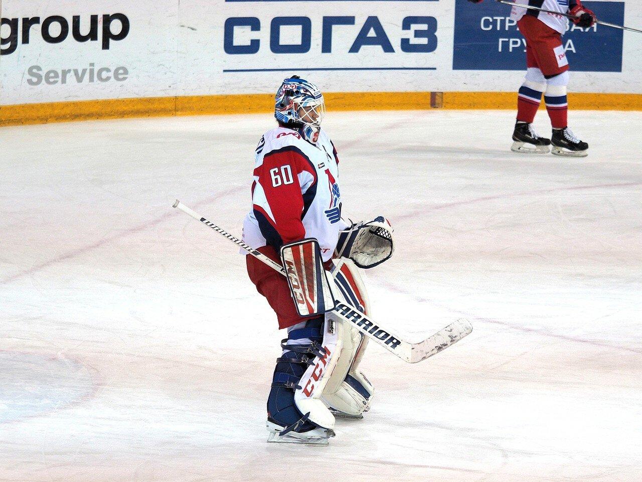 26Металлург - Локомотив 23.11.2016