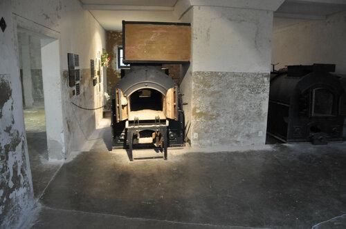 Мужчина из Мексики воскрес даже после кремации