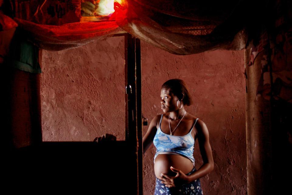 Лагос нигерия проститутки снимает русскую проститутку
