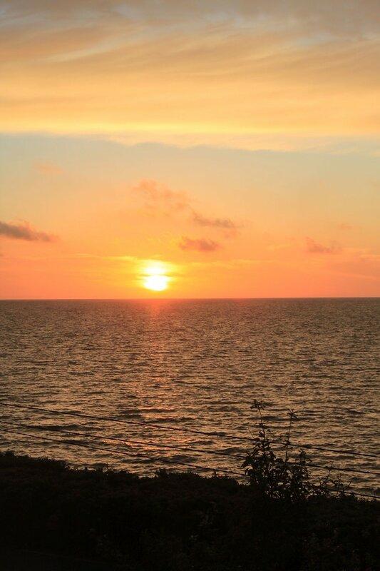 22-08-2016 21:40:52 Балтийский закат