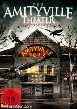 The Amityville Theater - Die letzte Vorstellung (2015)