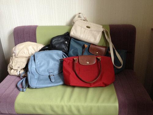 Летние-сумки