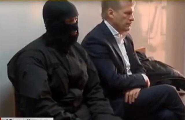 Врамках шумного  уголовного дела арестована сотрудница администрации руководителя  Хакасии