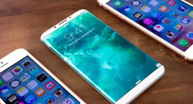 Новые фотографии iPhone 8 подтверждают TouchID назадней панели