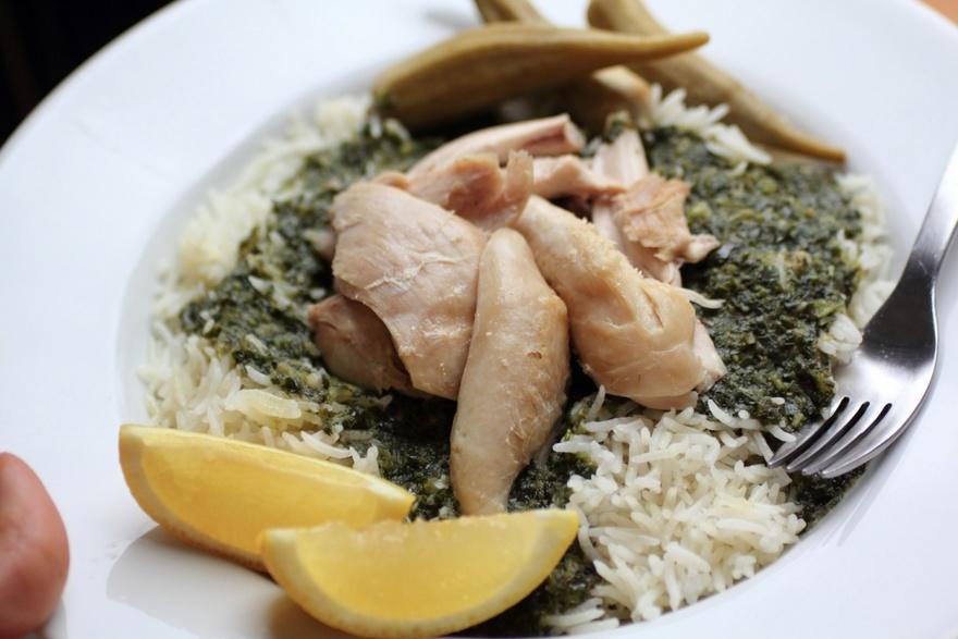 9. Египет В Египте есть блюдо молохея, получившее свое название благодаря используемым в нем листьям