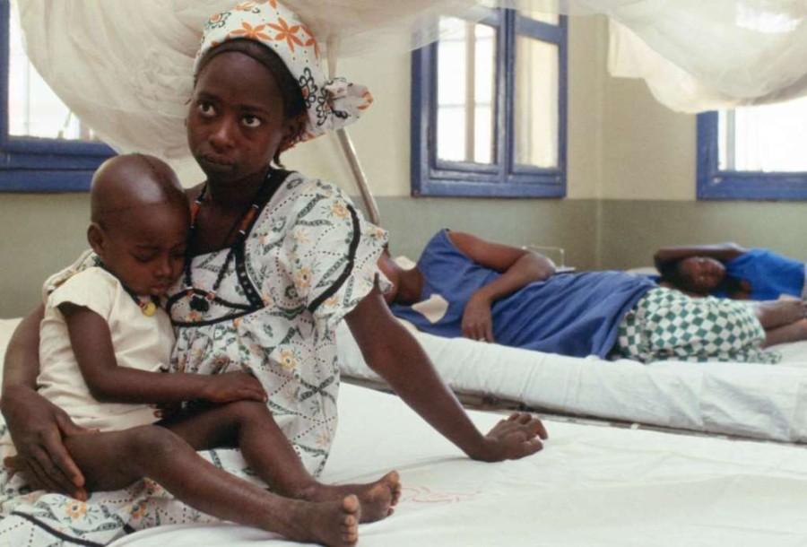 16. 6-е место – Гамбия, в которой в правительстве насчитывается менее 10 процентов женщин.