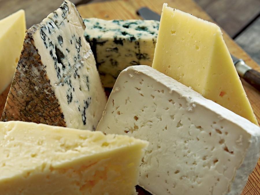3. Не пастеризованные молочные продукты Пастеризация является обязательной процедурой, помогающей уб