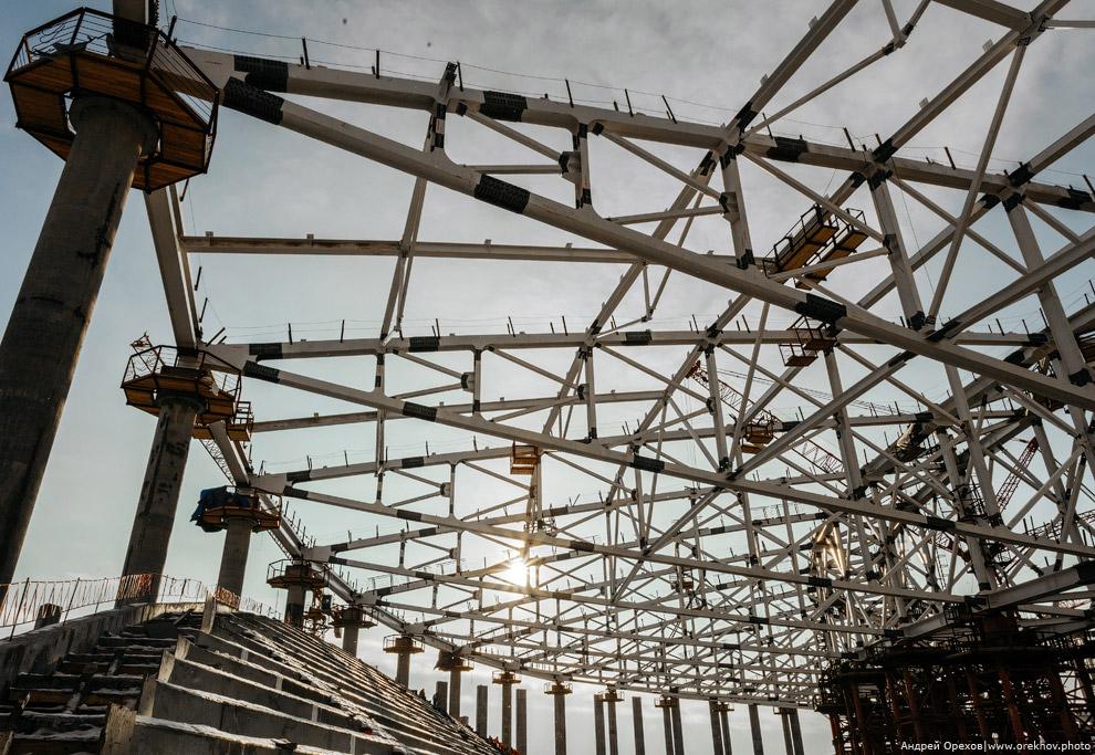 18. Около 1,5 тысяч городских волонтеров будут работать на ЧМ-2018 по футболу в Нижнем Новгород