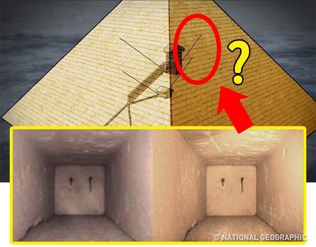 5загадок Древнего Египта, окоторых мынезнали (5 фото)