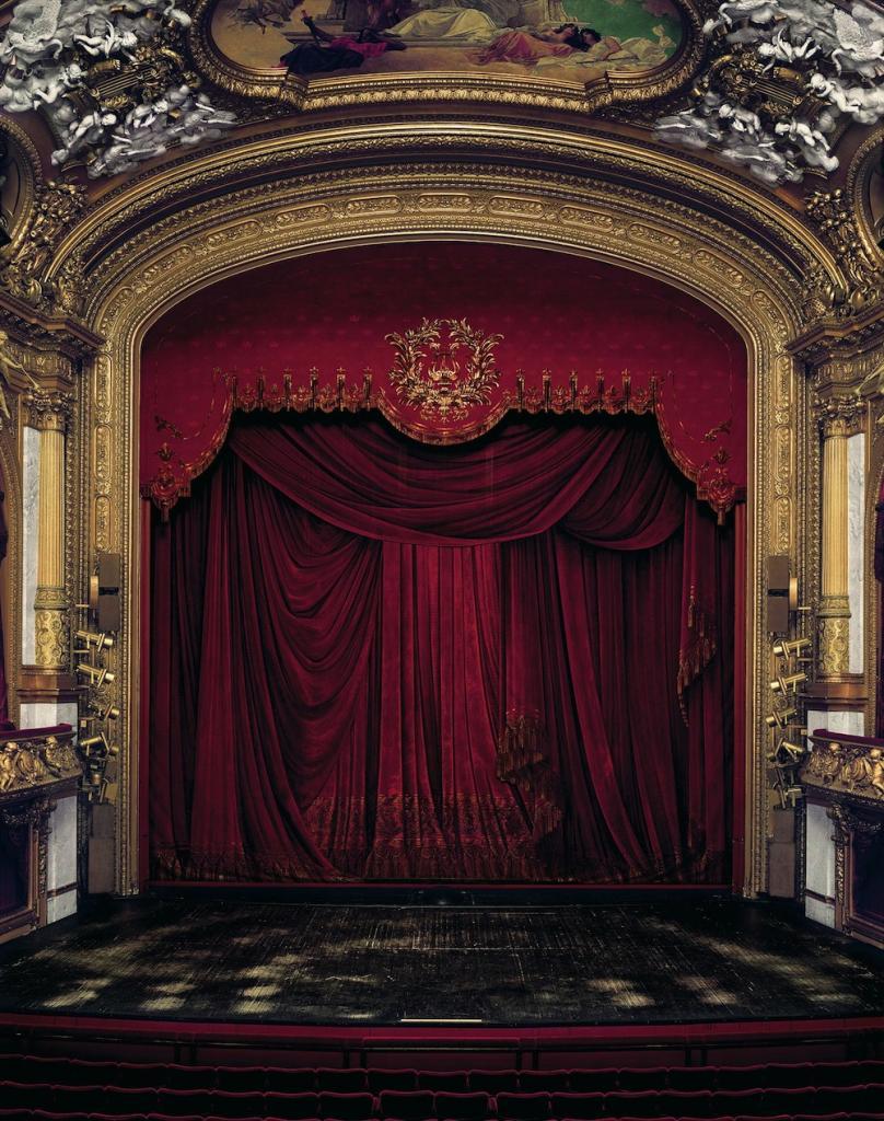 Дворец искусств королевы Софии