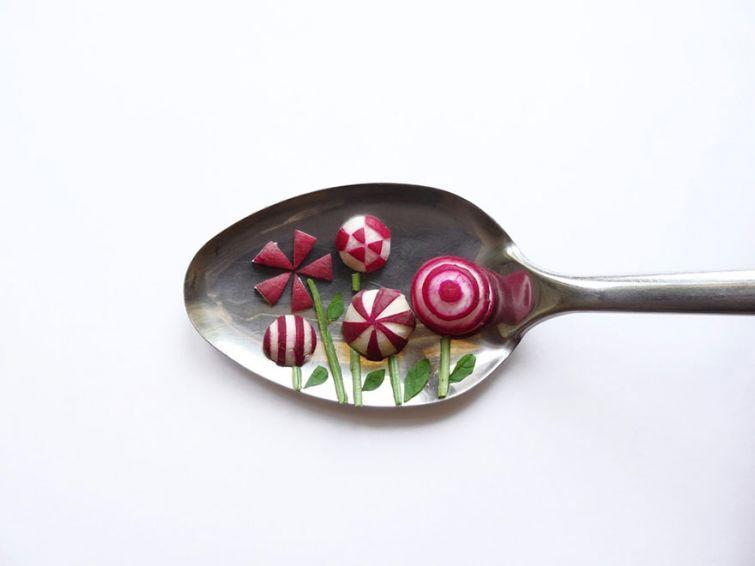 19. Цветы