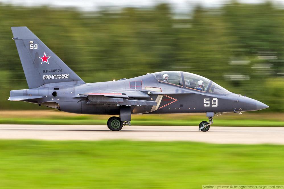 13. «Горбатый» МиГ-29СМТ.