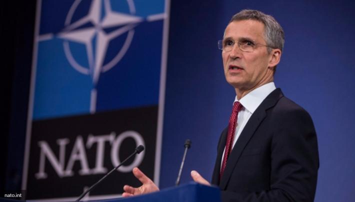 Экс-глава СБУ: Украина растеряла все шансы вступить вНАТО