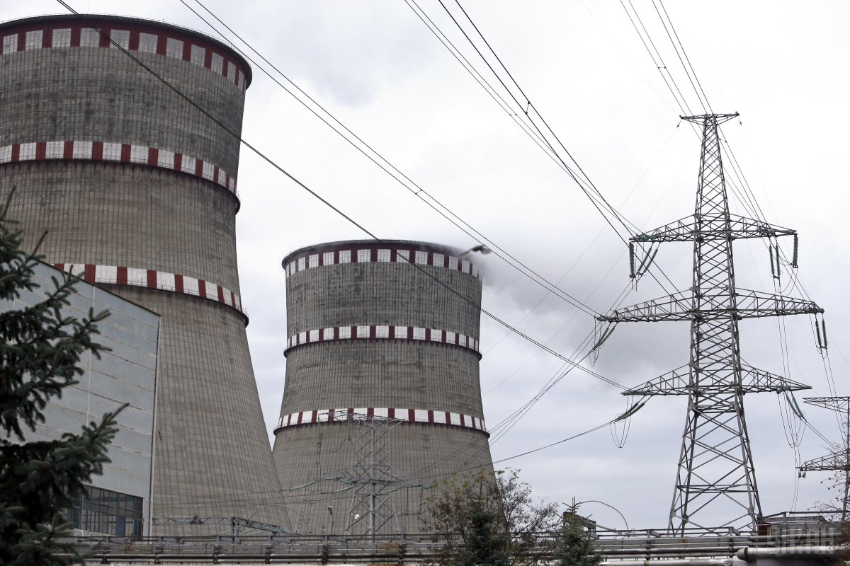 В Украинское государство будут поставлять ядерное горючее изШвеции