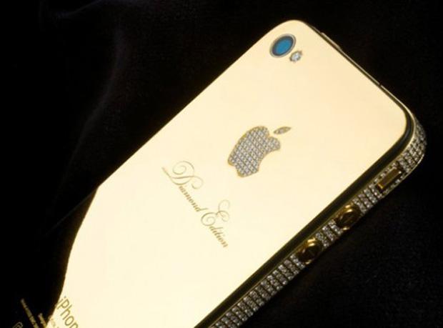 Всети появился рейтинг самых дорогих смартфонов намировом рынке