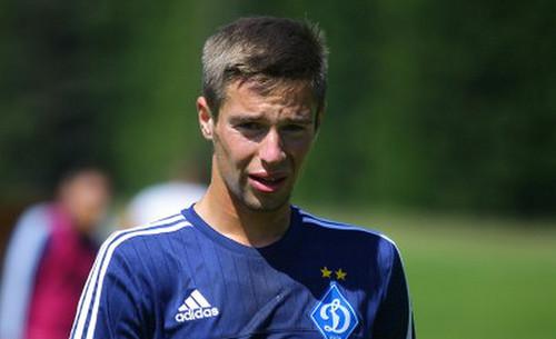 Вматче «Динамо»— «Черноморец» травмированного Гармаша поменял двадцатилетний дебютант