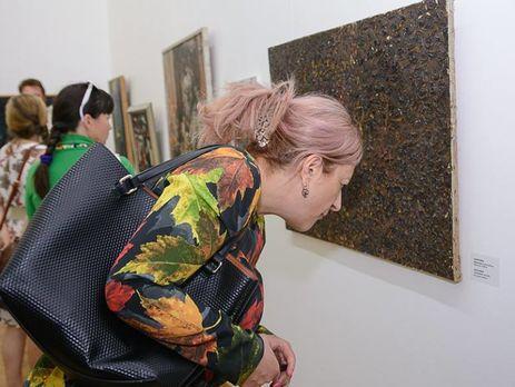 Национальному художественному музею Украины переданы 735 картин