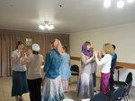 15 июня в Образовательном центре прошла встреча вожатых Православного лагеря «Гардарика»
