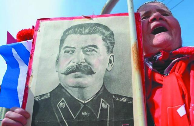 20150810-Леонид Решетников - Что стоит за «православным» сталинизмом