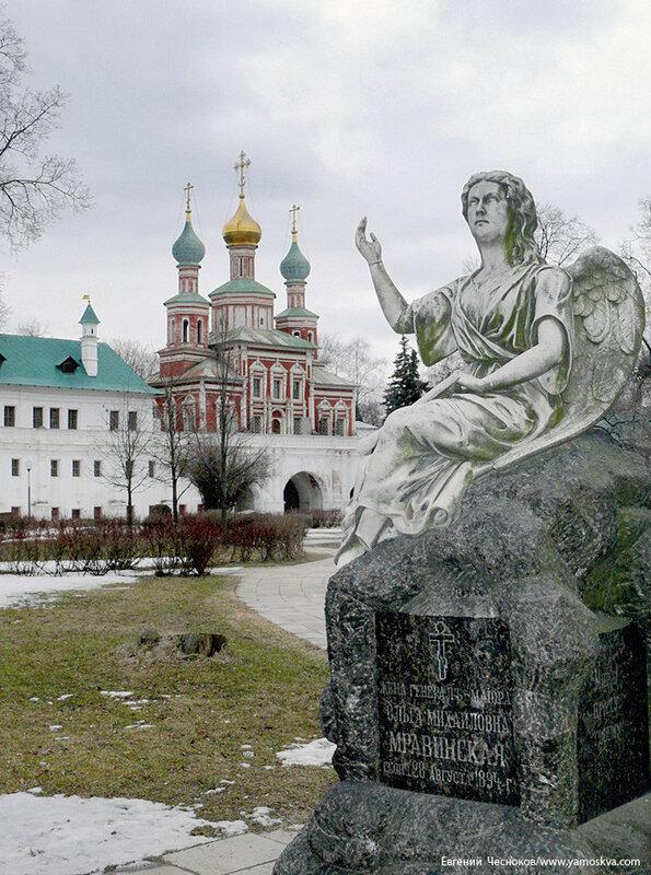 59. Новодевичий монастырь. 02.04.09.6доп.JPG