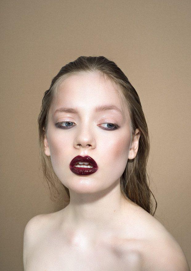 MAC Strobe Cream MAC Face&Body N1 MAC Pro longwear concealer NC20 UrbanDecay Primer Potion MAC Iride