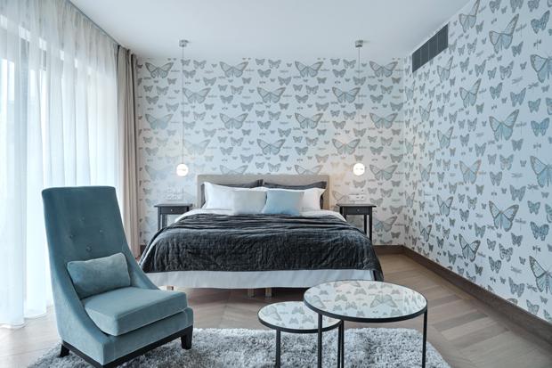 Loft in Prague by Jana Hamrova at Objectum Studio