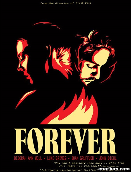 Навсегда / Forever (2015/WEB-DL/WEB-DLRip)