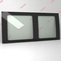 IVECO Daily (1999-) (высота 870) боковое среднее правое (шелк 2 окна), цвет стандартный