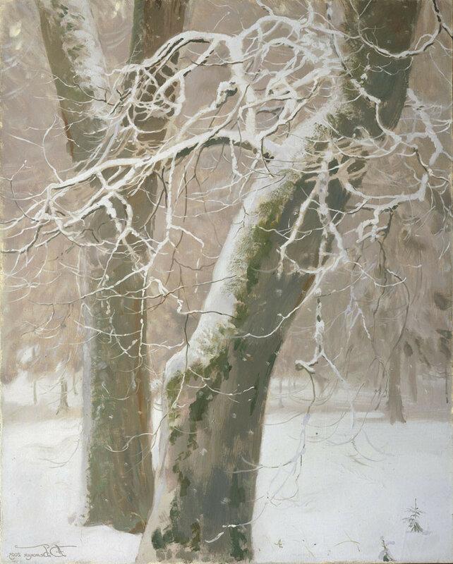 Зима. 2005 (Прогулки по аллее Керн).jpg