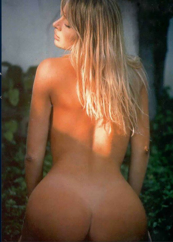 Valeria marini nude