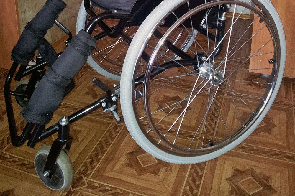 Инвалидная кресло-коляска Пикник