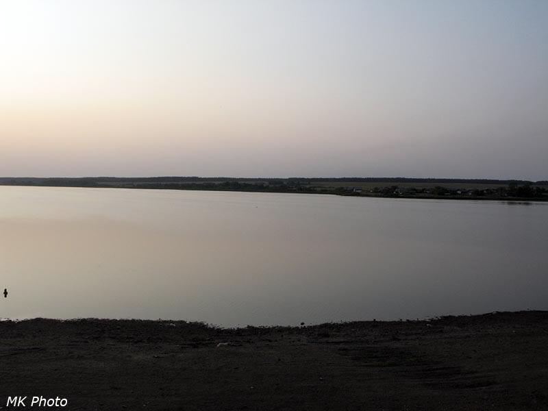 Синячихинский пруд