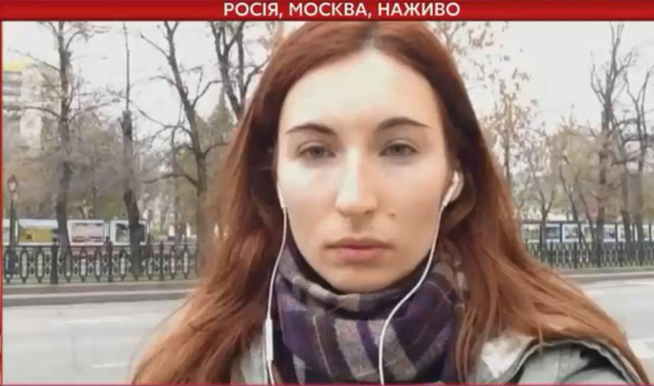 Обыски у журналистки Бабич в РФ можно трактовать только как наступление на свободу слова, - Сюмар