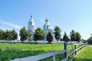На Тернопольщине еще один храм от МП к Украинской Церкви